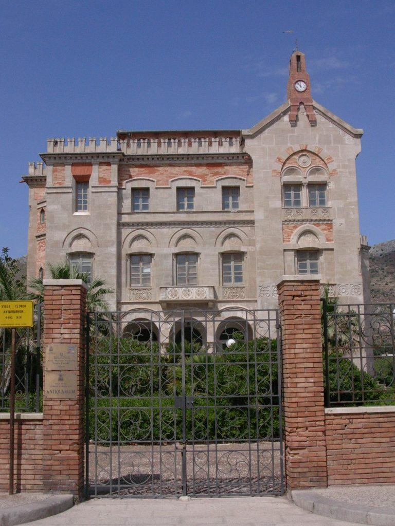 Florio Palace